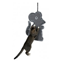 Kratzbrett Maus