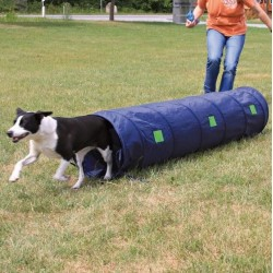 Dog-Activity Agility-Tunnel
