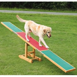 Dog-Activity Agility-Wippe