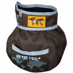 On the Trek Snack-Tasche
