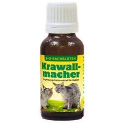 Bachblüten Krawallmacher 20ml