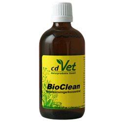 BioClean Intensivreinigerkonzentrat 100ml