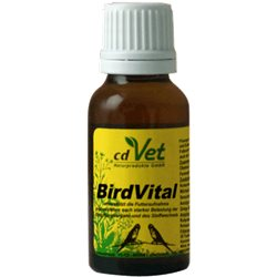 BirdVital 20ml