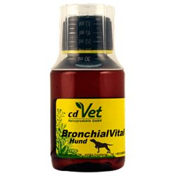 BronchialVital Hund 100ml