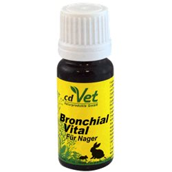 BronchialVital Nager 10ml