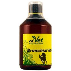 BronchialVital für Pferde 500ml