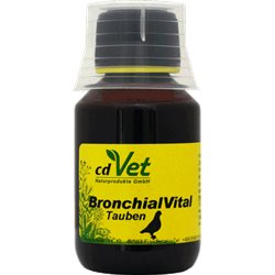 BronchialVital Taube 100ml -Sorbe-
