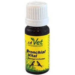 BronchialVital Ziervögel & Exoten 10ml
