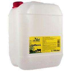 cdDes-L für Flüssigfutteranlagen 10 Liter
