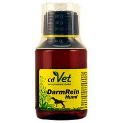 DarmRein Hund 100ml