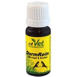 DarmRein für Ziervögel & Exoten 10ml