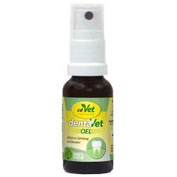 DentaVet Öl 20ml