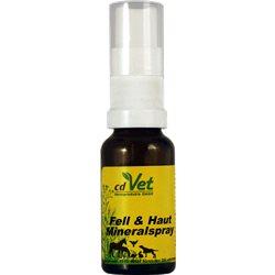 Fell & Haut Mineralspray 20ml