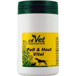 Fell & Haut Vital Hund & Katze 150g