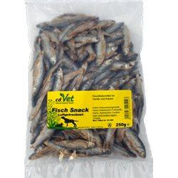 FischSnack Beutel 250g