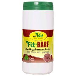 Fit-BARF Bio-Hagebuttenschalen 500g