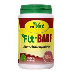 Fit-BARF Eierschalenpulver 350g