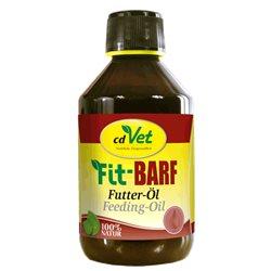 Fit-BARF Futter-Öl 250ml