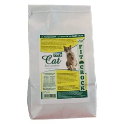 Fit-Crock Cat low protein 700g