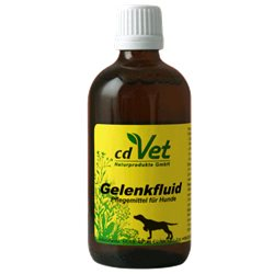 GelenkFluid Hund 100ml