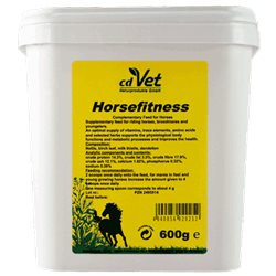 Horsefitness 600g