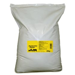 HuminoVet Pulver LW 25kg