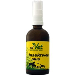 Insektweg plus 100ml