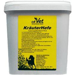 KräuterHefe 2kg