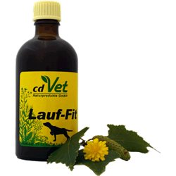 Lauf-Fit 100ml