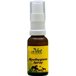 Maulhygienespray 20ml -Sorbe-