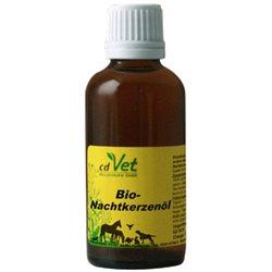 Bio-Nachtkerzenöl DAB 50ml
