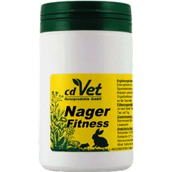 Nagerfitness 40g