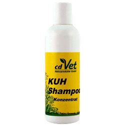 Kuh Shampoo Konzentrat 200ml