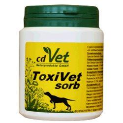 ToxiVet sorb 150g