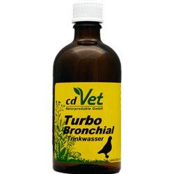 TurboBronchial Trinkwasser für Tauben 100ml