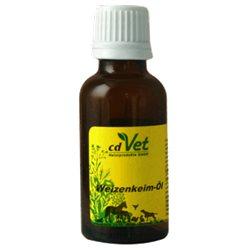 Weizenkeim-Öl 30ml