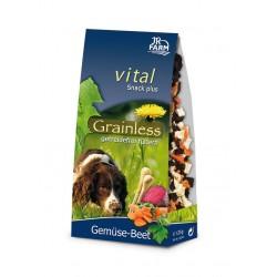 Hund Grainless Gemüse-Beet