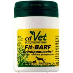 Fit-Barf Grünlippenmuschel 35g