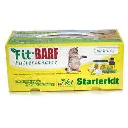 BARF Starterkit für Katzen