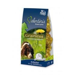 Grainless Valentinis Relax
