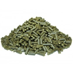 Petersilienpellets